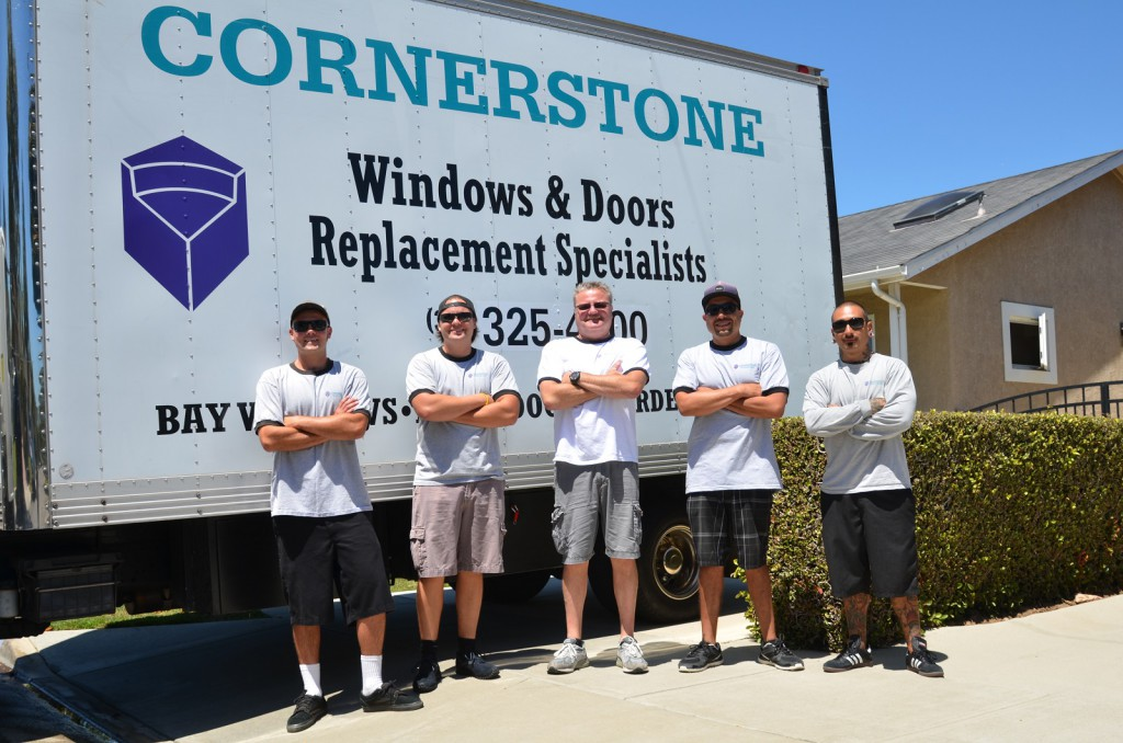 Cornerstone Windows Team