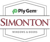 Ply Gem Simonton Windows and Doors logo