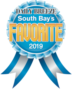 Cornerstone Windows - 2019 Daily Breeze South Bay's Favorite Window Door Company