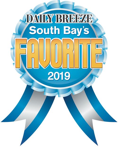 Cornerstone Windows - 2019 Daily Breeze South Bay's Favorite Window Door Company